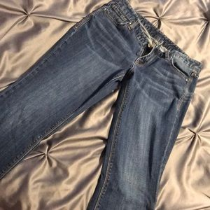 Express Jeans - Express jeans 8r regular fit RN #130351